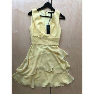 BCBGMAXAZRIA Marissa Mini Occasion Dress